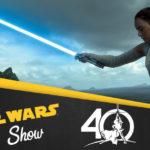 Star Wars Show – Episodio 50