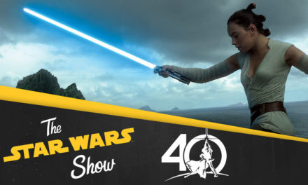 Star Wars Show – Episodio 50