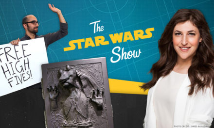 Star Wars Show – Episodio 51