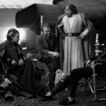 Imágenes oficiales de Los Últimos Jedi en Vanity Fair