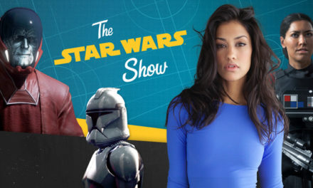 Star Wars Show – Episodio 53