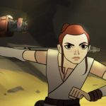 Star Wars Forces of Destiny: BB-8 Bandits