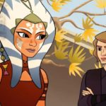 Star Wars Forces of Destiny: The Padawan Path