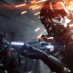 Mira un Backstage de Star Wars: Battlefront 2