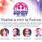No te pierdas el Star Wars Fest 2017