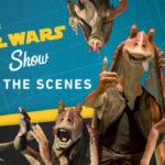 Star Wars Show – Episodio 56