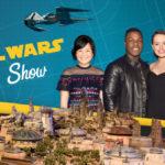 Star Wars Show – Episodio 58