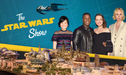 Star Wars Show – Episodio 58
