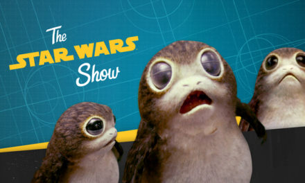 Star Wars Show – Episodio 59