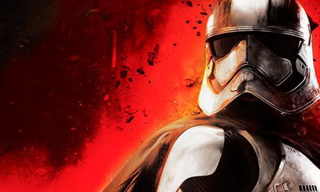 La novela Phasma tendrá poster exclusivos para el Force Friday