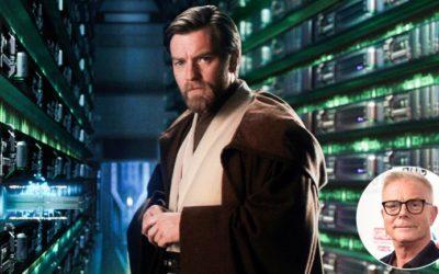 Confirman la película independiente de Obi-Wan Kenobi