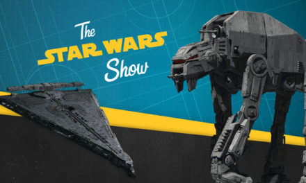 Star Wars Show – Episodio 63