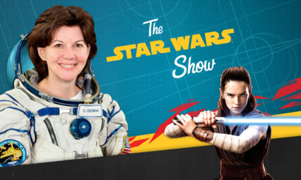 Star Wars Show – Episodio 64