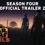 Star Wars Rebels presenta su segundo tráiler para la cuarta temporada.
