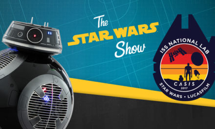 Star Wars Show – Episodio 65