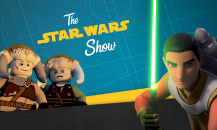 Star Wars Show – Episodio 67