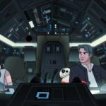 Star Wars Forces of Destiny: Tracker Trouble