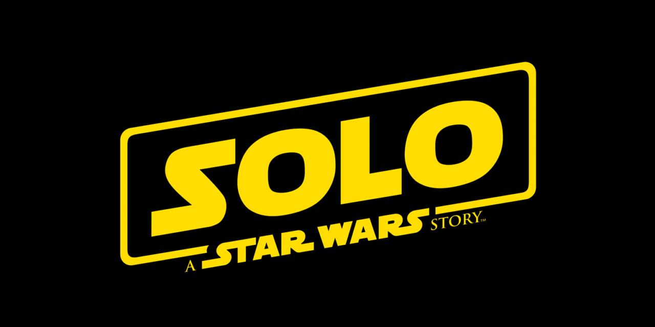 Se confirma el título oficial de Solo para el mercado español