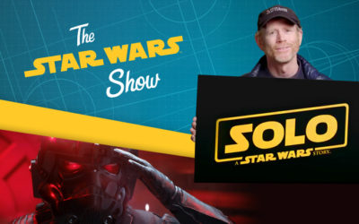 Star Wars Show – Episodio 71