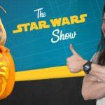 Star Wars Show – Episodio 72