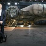Bob Iger Confirma que Varias Series de TV de Star Wars están en Camino