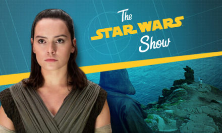 Star Wars Show – Episodio 76 -Revelada la portada de Thrawn: Alliances