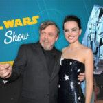 Star Wars Show – Episodio 78 – Behind the Scenes de la Red Carpet