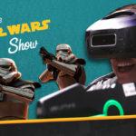 Star Wars Show – S03E03 – Nuevas peliculas de Star Wars