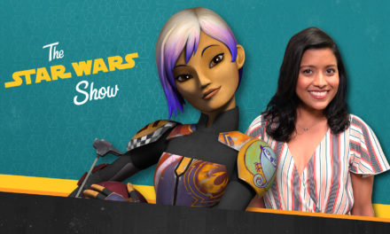 Star Wars Show – S03E05 – Los libros de Solo y las novedades desde la Toy Fair 2018