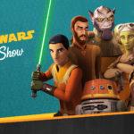 Star Wars Show – S03E06 – Despidiendo Star Wars Rebels