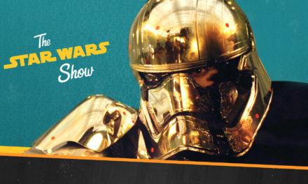 Star Wars Show – S03E07 – Una escena eliminada de Los Últimos Jedi
