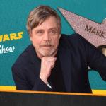 Star Wars Show – S03E08 – Mark Hammil y su estrella en el Paseo de la Fama