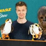 Star Wars Show – S03E09 – Una conversación con Joonas Suotamo