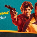 Star Wars Show – S03E12 – Una conversación Alden Ehrenreich y Donald Glover