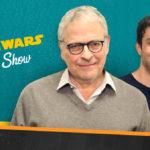 Star Wars Show – S03E13 – Una conversación con los Kasdan